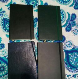 Ημερολόγιο σημειωματάριο Ιταλία