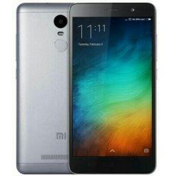 Phone XiaoMi Note 3 Pro.