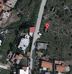 Ділянка землі площею 626,60 кв.м., в A