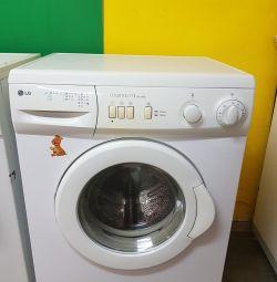 Washing Machines, Warranty