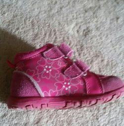 Boots Finnish reima în stare excelentă