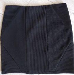Mini skirt for a girl