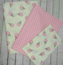 Set de lenjerie de pat pentru copii