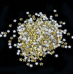 Tırnak yıldız