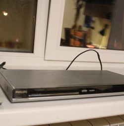 PHILIPS DVP 5965K USB DVD PHILIPS WITH USB /