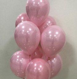 Super Shiny Helium Balloons