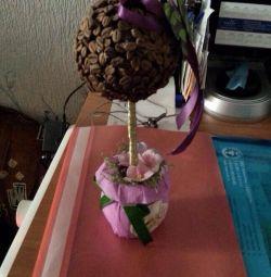 Topiary Handmade