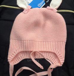 Νέο καπέλο σε ένα κορίτσι σελ. 44-46