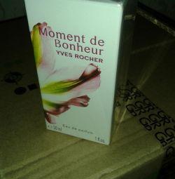 YVES ROCHER Парфумерна Вода «moment de bonheur»