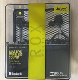 Наушники Rox wireless от Jabra