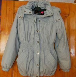 Куртка детская импортная