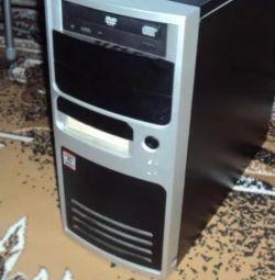 Calculator de jocuri, GTX 1050 Ti, Q6600, berbec 4gb