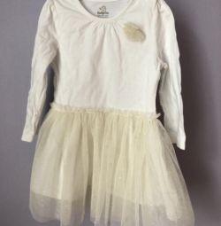 Платье нарядное на 1,5 года