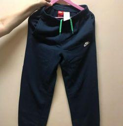 Nike sweatpants original new