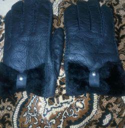 Mănuși noi