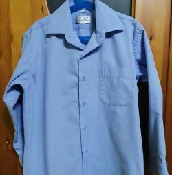 Φόρεμα πουκάμισο rr 140