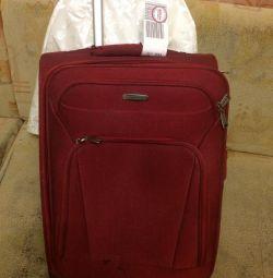 Tekerlekli bavul
