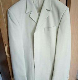 Designer suit MAGNIFY