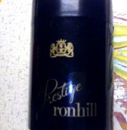 Ronhill τσιγάρο κύρους. 80ο έτος.