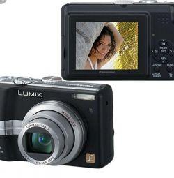 Panasonik Lumix DMS-L27, new.