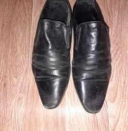 Shoes p. 41
