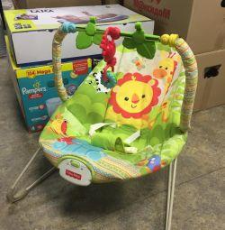 Комплект нужностей для малыша