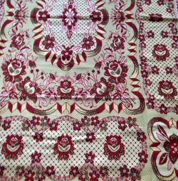 New bedspreads 200 by 150 cm.