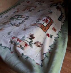 Euro Bedspread