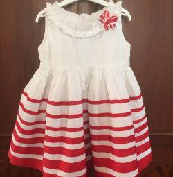 2-а платья р86,98