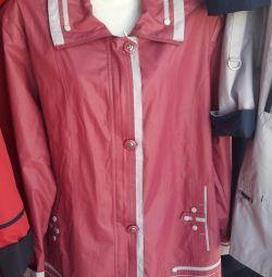 Jacket (Windbreaker)
