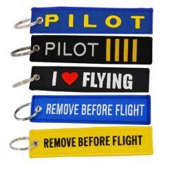 Keychain. Αεροπορία.