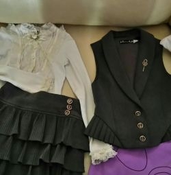 School suit ,, Little Lady ,, 1 class