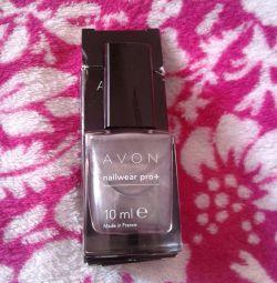 Nail polish new