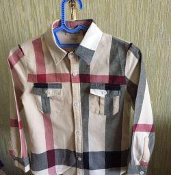 Children's shirt rr 120