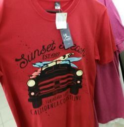 T-shirts husband new