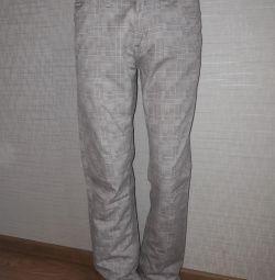 Штани чоловічі porosus, сорочка нова