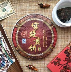 Gong Ting (Shu Pu-erh)