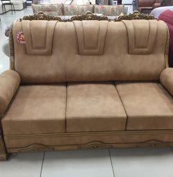 Καναπές-κρεβάτι. Νέο !!!!!