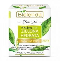 Κρέμα ημέρας με πράσινο τσάι Bielenda