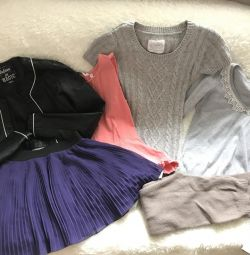 Clothes for 8-10 years