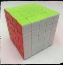 Rubik's Cube 5 * 5