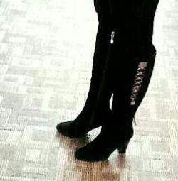 Cizme de cizme