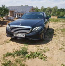 Voi vinde E200 Mercedes Benz