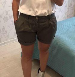 Cool Shorts Stil Militar 44-46 Italia