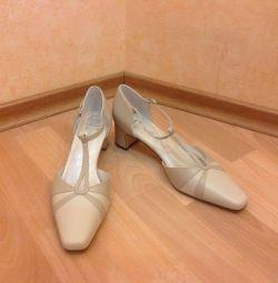 Новые туфли Aaltonen, р-р 40