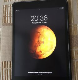 Планшет iPad mini 3 16Gb Wi-Fi
