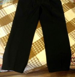 Heated new trousers 58 r.