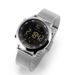 Ceasurile inteligente Smart xWatch EX18 nu necesită încărcare