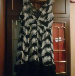 Платье новое 46-50