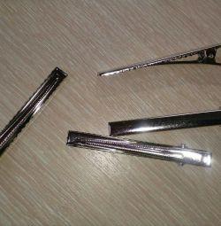 Saç tokası, 8 cm